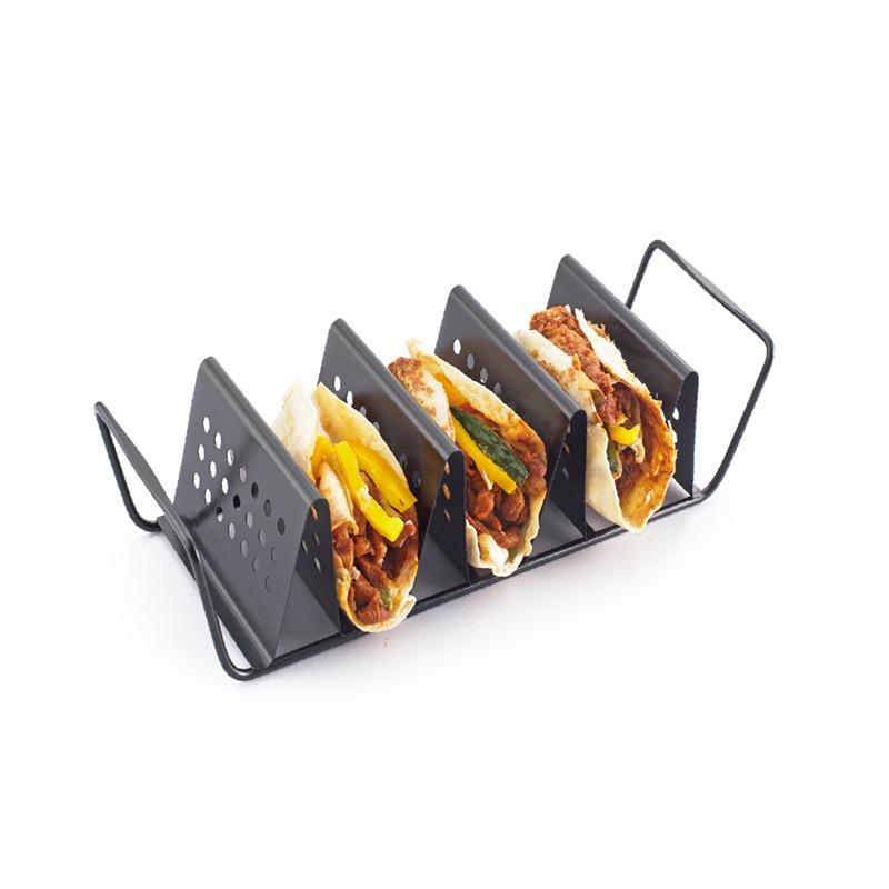 Grilling Rack & Grilling Basket